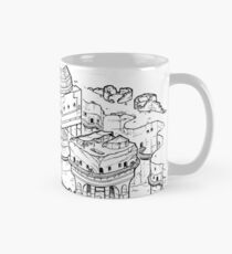 House of the Tyrant Classic Mug