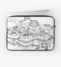 House of the Tyrant Laptop Sleeve