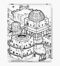 House of the Tyrant iPad Case/Skin
