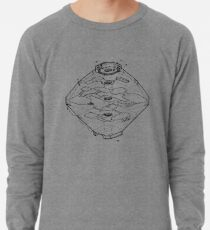 The Lantern of Wyv Lightweight Sweatshirt