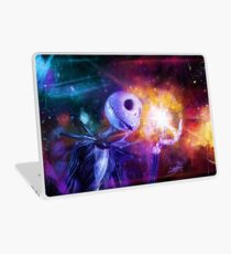 Jack Skellington. Laptop Skin