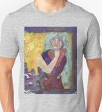Reflecting on Nan T-Shirt