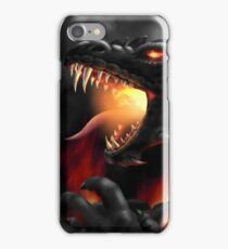 Dragon Slayer iPhone Case/Skin