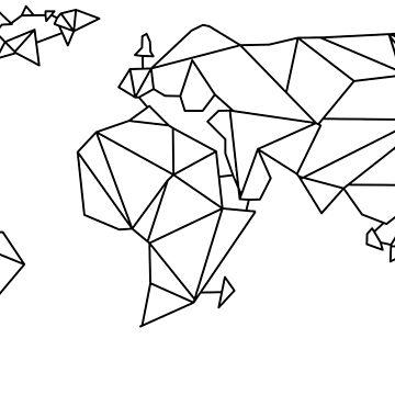 Prismatic World by benova