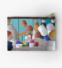 luncheon of the boating patry Studio Pouch