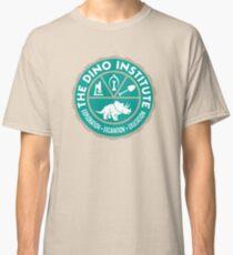 Dino Institute  Classic T-Shirt