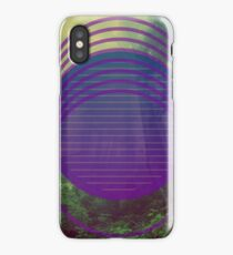 desolate forest  iPhone Case