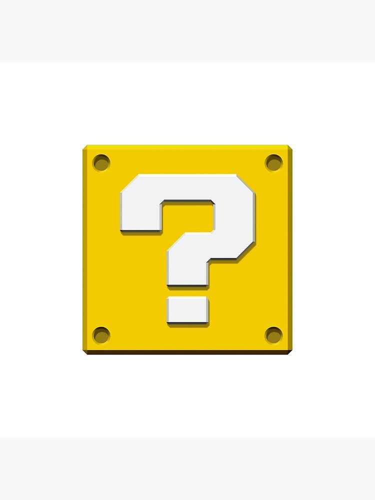 Image result for mario question block