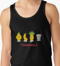 The Cannibals Tank Top