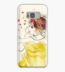 Belle Samsung Galaxy Case/Skin