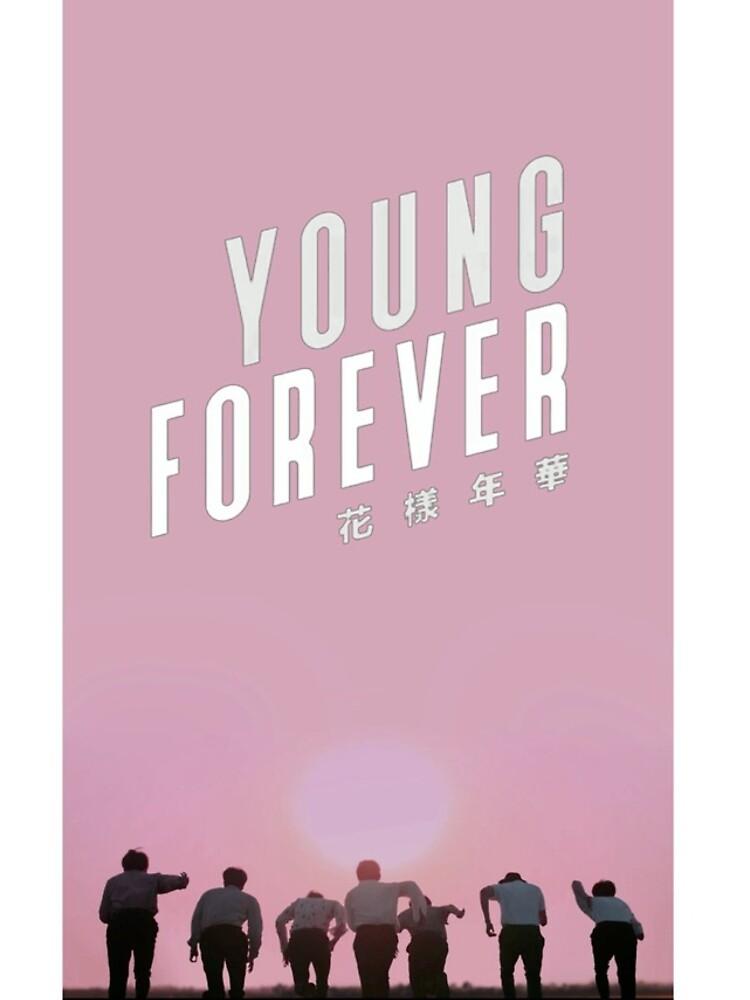 Bangtan Boys Young Forever de amyrickman