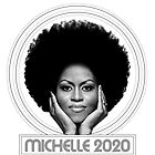 Michelle 2020 by nasteawoman