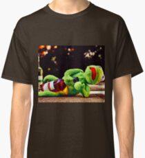 Don't Drink and Drive 2 Classic T-Shirt