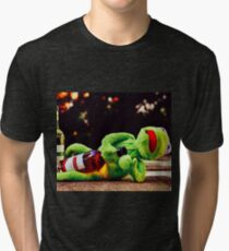 Don't Drink and Drive 2 Tri-blend T-Shirt