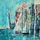 Sail Away by Sandra England