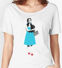 Dorothy - Wizard of Oz Women's Relaxed Fit T-Shirt