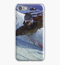 Benn in Kodachrome iPhone Case/Skin