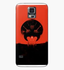 Funda/vinilo para Samsung Galaxy Super Metroid