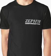 Zephyr Competition Shirt (Their First Competition) Graphic T-Shirt