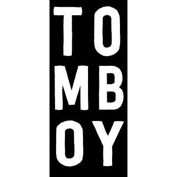 TOMBOY by artack