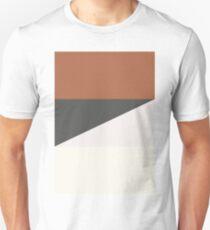 Minimalist We Bare Bears 2.0 (Larger) Unisex T-Shirt