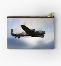 Avro Lancaster Bomber Studio Pouch