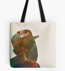 Tyler the Creator - Wolf Tote Bag