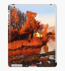 Finn Slough in Autumn iPad Case/Skin
