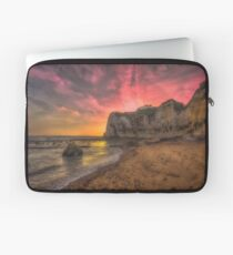 Freshwater Redoubt Sunset Laptop Sleeve