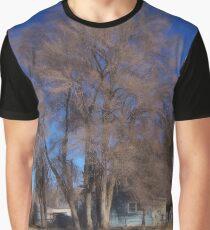 Winter Emerging Graphic T-Shirt
