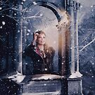 OUAT Holidays 2016 / The Queen by Zsazsa R