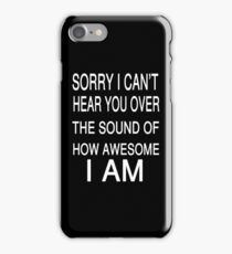 harvey specter iPhone Case/Skin