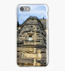 LakeView Cemetery iPhone Case/Skin