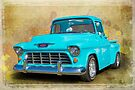 Fifty5 Stepside by Keith Hawley