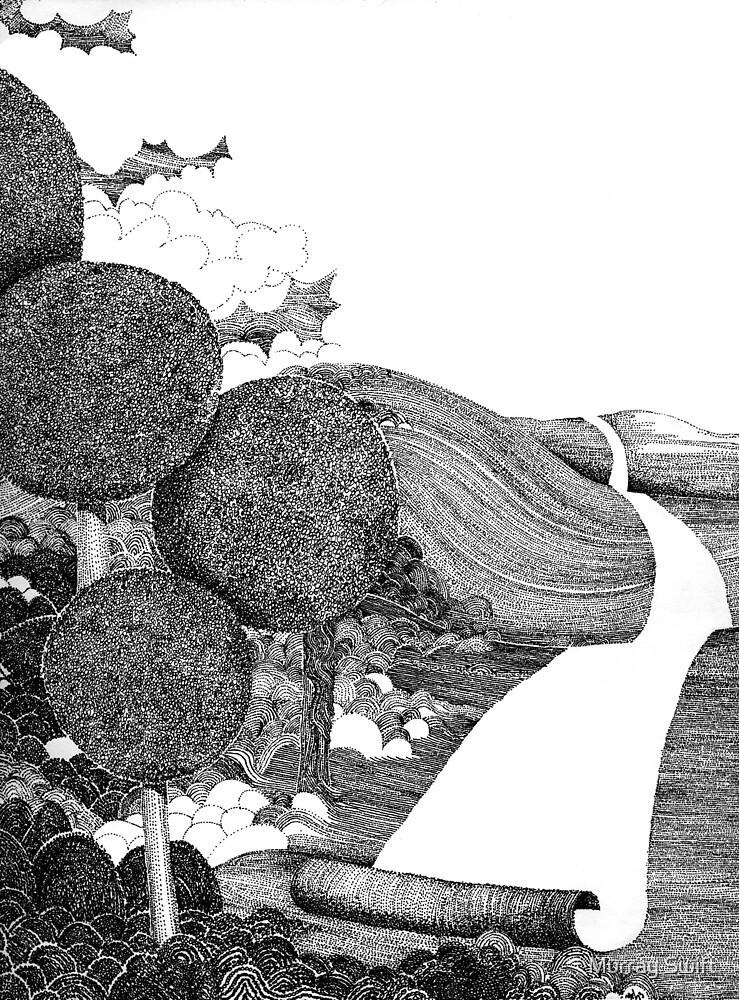 NowhereLand by Murray Swift