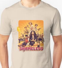 Shameless US Unisex T-Shirt