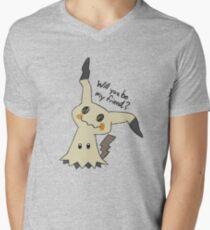 Will you be my friend? Mimikyu T-Shirt