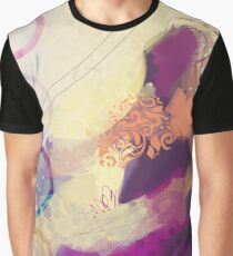 Inspired by Color 24 Graphic T-Shirt