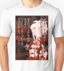Kiss-Shot Yukata T-Shirt