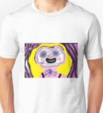 Liquorice Allsort Man Unisex T-Shirt