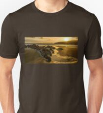 St Finan's Bay, Ireland T-Shirt