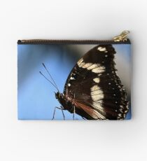 Common Eggfly Butterfly Studio Pouch