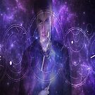 10th Doctor Who Galaxy by sandmgaming