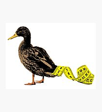 Duck Tape Photographic Print