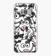 cows Samsung Galaxy Case/Skin