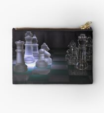 Chess Pieces - Studio Pouch