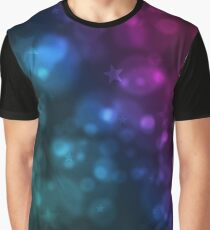 Cosmosis Graphic T-Shirt