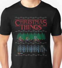Christmas Things Unisex T-Shirt