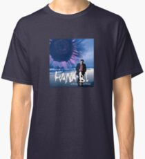 hana-bi Classic T-Shirt
