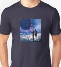 hana-bi T-Shirt